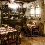 Restauracja Kuźnia 1755 - Lwówek Śląski