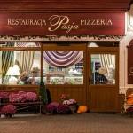 Restauracja-Pizzeria Pasja - Gryfów Śląski